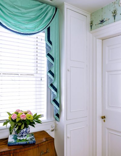 French Thistle Bedding & Window Treatments